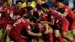 Tin sáng (10/7): Báo Palestine tin ĐT Việt Nam gặp may ở vòng loại World Cup