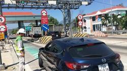 Ba trạm BOT bị dừng thu phí: Thứ trưởng Bộ GTVT Lê Đình Thọ ra tối hậu thư