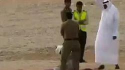 Số người bị chặt đầu ở Ả Rập Saudi lên đến mức kỷ lục trong năm 2019