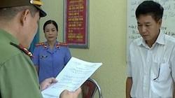 Vụ gian lận điểm thi THPT Quốc gia ở Sơn La: Truy tố 8 bị can