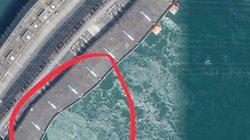 TQ lên tiếng về hình dạng bất thường của đập thủy điện lớn nhất hành tinh