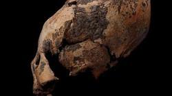 """Tìm thấy hộp sọ """"ngoài hành tinh"""" trong ngôi mộ 12.000 năm ở TQ"""