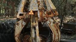 Tìm thấy thứ cực kỳ nguy hiểm ở Chernobyl, chạm vào có thể chết