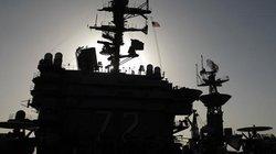 Nóng: Tiết lộ Mỹ lập liên minh mới ở vùng Vịnh để khóa tay Iran