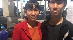 Hành khách bị trễ chuyến bay bất ngờ nhận được hỗ trợ