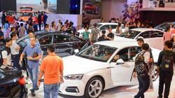 """Tránh """"tụt dốc"""", thị trường ô tô chờ đợi mùa cuối năm"""