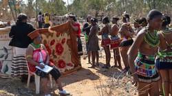 3 phong tục lạ ở Lục địa đen châu Phi