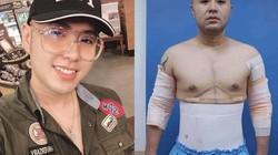Sau ca phẫu thuật hút mỡ toàn thân, Akira Phan tái xuất với nhan sắc khác lạ