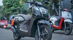 Xe ga 2019 Honda Genio giá 28 triệu đồng hút dân đô thị