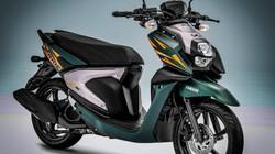 Xe ga mới Yamaha X-Ride giá 29,6 triệu đồng, sánh cạnh Honda Vision