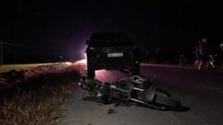 Diễn biến mới vụ ô tô tông 3 cháu nhỏ tử vong ở Hà Tĩnh