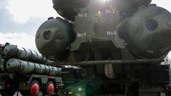 Tại sao Thổ Nhĩ Kỳ mua rồng lửa S-400 chọc giận Mỹ ?