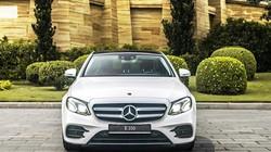 Xe sang Mercedes E-Class mới giá hơn 2,1 tỷ đồng