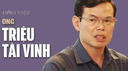 Khi nào ông Triệu Tài Vinh sẽ thôi Trưởng đoàn ĐBQH tỉnh Hà Giang?