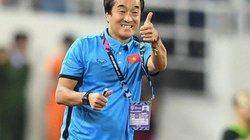 """""""Cánh tay phải"""" của thầy Park tin Việt Nam có thể dự VCK World Cup"""