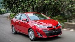 10 ô tô bán chạy nhất Việt Nam tháng 6/2019