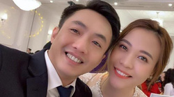 Cường Đô La bị bạn thân của vợ dọa bóc phốt sau lễ cưới