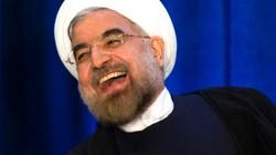 Tổng thống Iran cười nhạo ông Trump vì hành động sau tuyên bố thách thức của Tehran