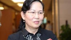 Nữ Phó Chủ nhiệm Ủy ban Kiểm tra T.Ư làm Bí thư Tỉnh ủy Hà Nam