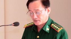 Kỷ luật cảnh cáo Chỉ huy trưởng Bộ đội Biên phòng Long An