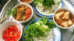 """Những quán ăn """"định danh"""" thương hiệu ẩm thực Hà Nội"""