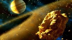 """Nếu 7 tỷ người được chia số vàng 700 tỷ tỷ USD từ """"tiểu hành tinh vàng"""", điều gì sẽ xảy ra?"""