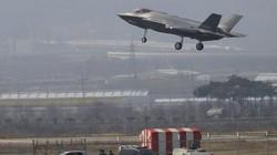 Triều Tiên nổi giận đùng đùng, đòi trừng phạt Hàn Quốc vì mua F-35