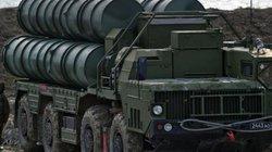 Nóng: Đây là lý do Mỹ lo sợ S-400 của Nga giao vào tay Thổ Nhĩ Kỳ
