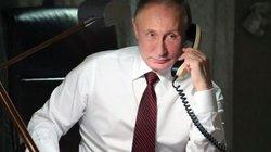 NÓNG: Putin lần đầu điện đàm với Zelensky, nội dung bất ngờ