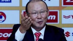 Công ty đại diện của HLV Park Hang-seo có động thái bất ngờ