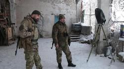 Chiến sự Donbass: Quân đội Ukraine hứng thương vong nặng nề