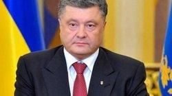 Cựu tổng thống Ukraine Poroshenko bất ngờ bị thẩm vấn