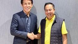 """Tin sáng (12/7): Báo Thái nghi FAT bị HLV Nishino cho """"ăn quả lừa"""""""