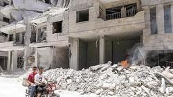 Đại chiến Syria: Đụng độ ác liệt, 71 chiến binh thiệt mạng trong một đêm