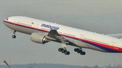 Nóng: Tiết lộ mới bất ngờ về vụ MH370