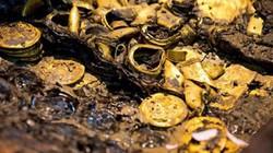 Khai quật mộ cổ 2.000 năm của hoàng đế TQ, phát hiện điều kinh ngạc