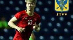 Tin tối (12/7): Bầu Đức báo tin cực vui cho HLV Park Hang-seo