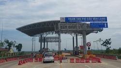 """Lỗ nặng, chủ đầu tư BOT cầu Văn Lang """"kêu cứu"""" gửi Bộ GTVT xin tăng giá vé"""