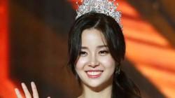 Tân Hoa hậu Hàn Quốc bị công chúng ghét bỏ vì tội lỗi của cha