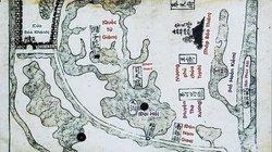 Phong thủy kinh thành Thăng Long xưa (Kỳ 1): Núi thiêng trong kinh thành