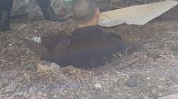 Đào hầm định vượt ngục như El Chapo nhưng lại chui lên chỗ không tù nhân nào muốn