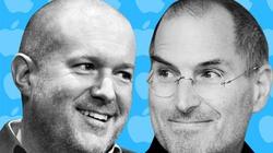 """Steve Jobs và Jony Ive là 2 """"huyền thoại"""" tạo nên thành công của Apple"""