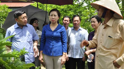 Xã nông thôn mới nâng cao đầu tiên của tỉnh Quảng Ninh có gì mới?