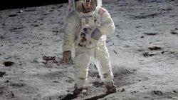 Lý do hình ảnh phi hành gia Mỹ đặt chân lên Mặt trăng không phải là giả