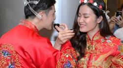 Đông Nhi được fan tổ chức hôn lễ với bạn trai thiếu gia ngay tại sân bay