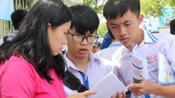 Cách tính điểm xét tốt nghiệp THPT Quốc gia 2019
