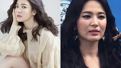 Quảng cáo mỹ phẩm, Song Hye Kyo có thật sự trẻ như gái 20?