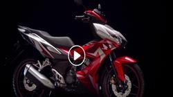 NÓNG: Honda Winner X chính thức ra mắt, lột xác về diện mạo