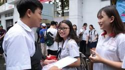 Điểm thi THPT Quốc gia: Môn Giáo dục công dân bội thu điểm 10
