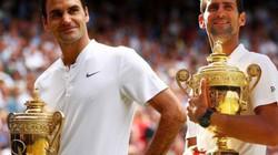 Federer tiết lộ bí quyết phân định thắng bại khi đối đầu Djokovic
